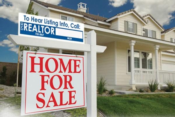 SF和矽谷住房銷售平均時間只需36天