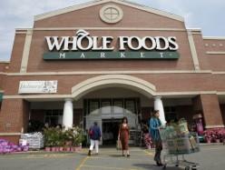 Whole Foods將入駐Sunnyvale市區