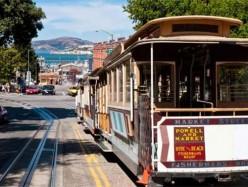歷史性的舊金山「叮噹車一號」重回軌道