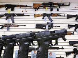 Alameda縣上訴槍店地點限制判決