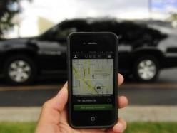Uber以強硬姿態推行共乘服務
