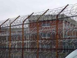 加州警匪衝突和監獄管理