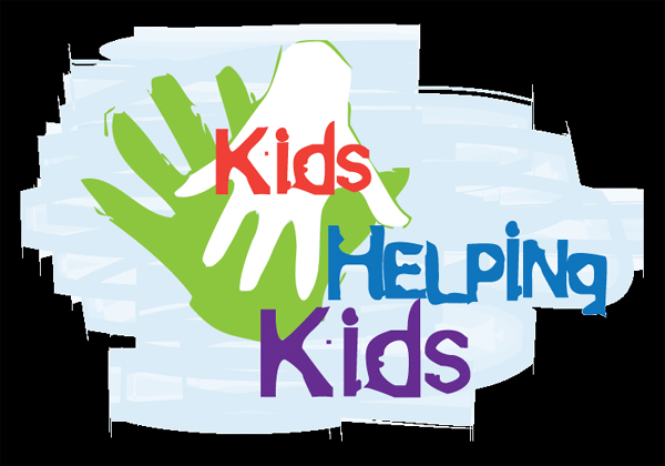 Los Gatos新措施'Kids Helping Kids'