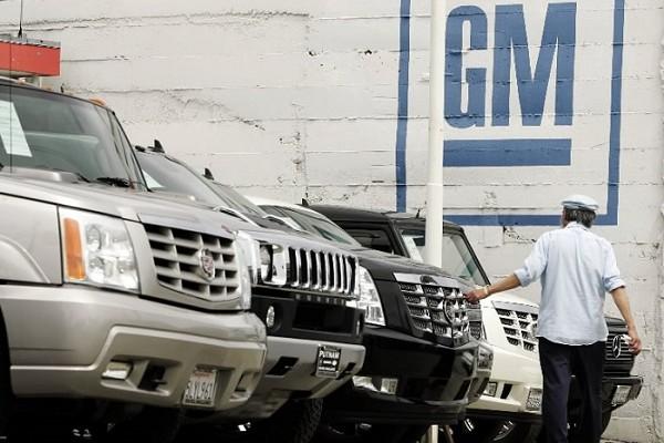 GM與Cruise聯手披露第四代無方向盤自駕車