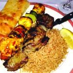 嚐嚐阿富汗美食Kabul Afghan Cuisine