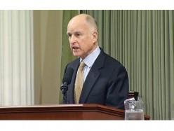 州長Jerry Brown簽署兩項保護家暴受害人的法案