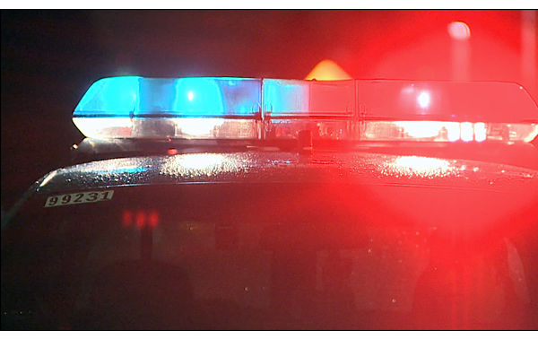 Dublin重大車禍致SUV起火 兩人死亡
