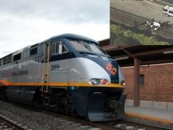 Berkeley男子被列車撞死