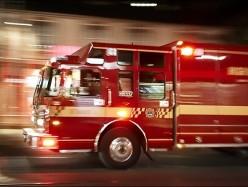 Bay Point週三下午火災現場發現男性屍體