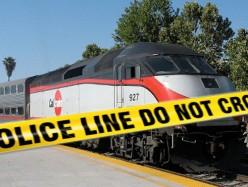 加鐵列車又撞人了