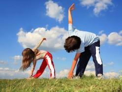 哪種運動對健康最有好處?英國研究或可參考