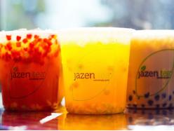 Jazen Tea 現有6折優惠