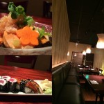 精緻細膩的日本料理——Nami Nami