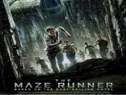 電影: The Maze Runner