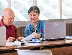 AARP基金會誠招雙語義工 加入免費稅務援助和報稅服務計劃