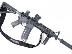 Mountain View警察局20支全新AR-15步槍讓人再起疑惑