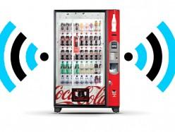 Coca-Cola為隨時隨地的免費Wi-Fi邁出第一步