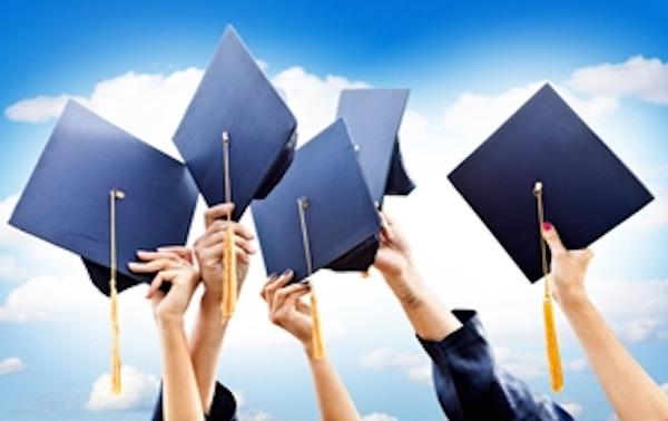 加州社區大學提供學士學位