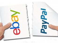 2015年PayPal將與EBay拆夥