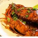 螃蟹的10種美味做法!