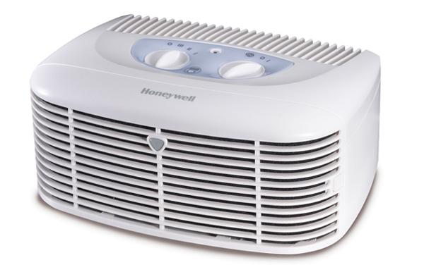 Consumer Report為你測試空氣淨化器