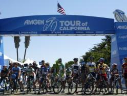 2015環加州自行車大賽灣區只有San Jose一站