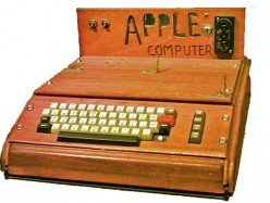 Apple-1個人電腦拍賣再創新高
