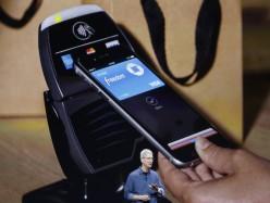 Apple Pay可能是最安全的付款方式