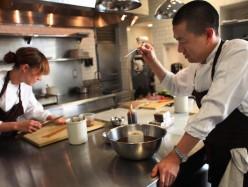 米其林三星餐廳首次出現在San Francisco
