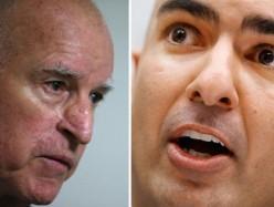 加州選戰=「錢」戰