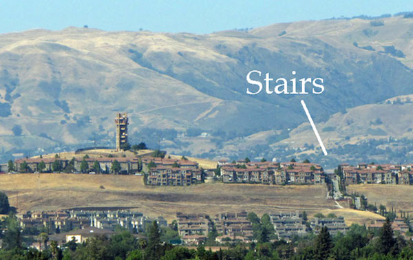 San Jose允許Communications Hill加大開發