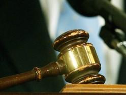 男子攻擊女看護 被判五年徒刑