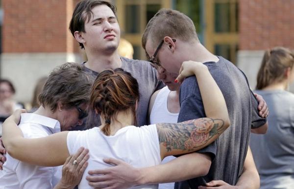 華盛頓州校園槍擊致2人喪生