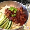 老北京炸醬麵(台式混搭版)