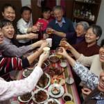 舌尖上的感恩節:中西合璧品盡五湖四海