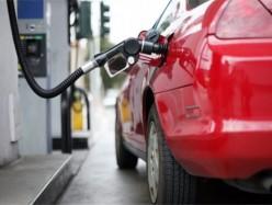 低油價幫駕駛人節省巨大開支