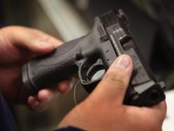San Jose警方處理涉槍報案大幅上升