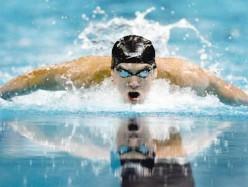 美國游泳名將菲爾普斯因酒駕獲刑一年 緩刑一年半