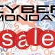 Cyber Monday網購星期一折扣大列表
