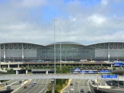 聖荷西機場排名全美機場低票價前10名