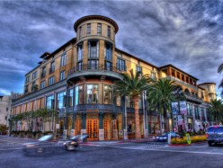 Santana Row業主購買Mountain View最大購物中心