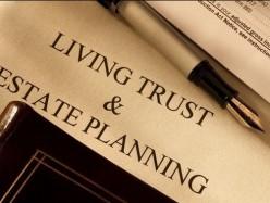 您需要遺產規劃和信托吗?