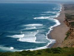 Muir Beach跳船客被開罰五千