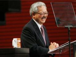 李孟賢心臟病發作去世 州長稱他為勞動人民捍衛者