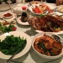 灣區中餐界的明星:Chef Chu's 喜福居