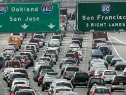 對改善加州交通有想法嗎?2.5萬元等著你!