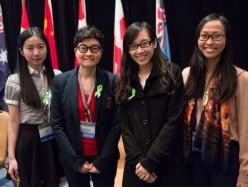 國際恥辱大會  中國研究者聲音被聆聽