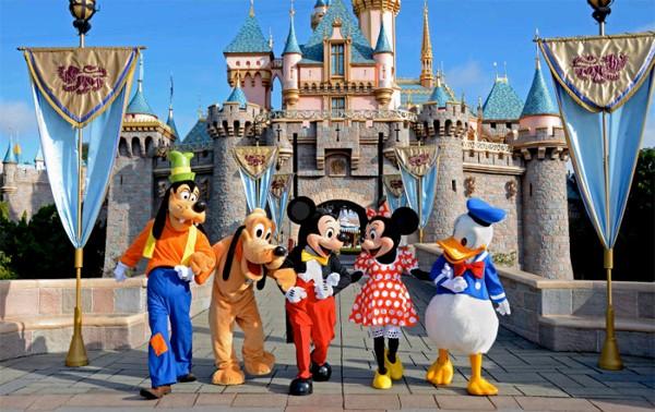 Disney週日提價了