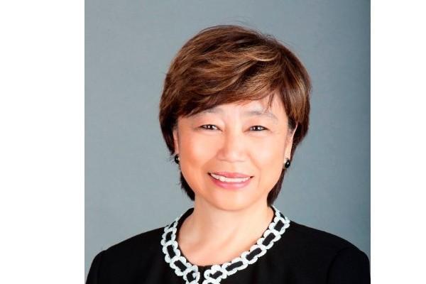 沈安妮(Anne Shen Smith)獲選為PG&E董事會成員