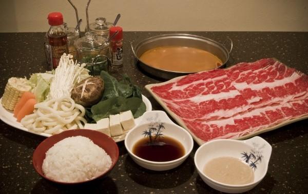 日式涮涮鍋 – Shabu House